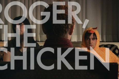 ROGER, THE CHICKEN