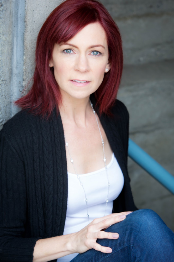 Carrie Preston Daisy 3 Pictures